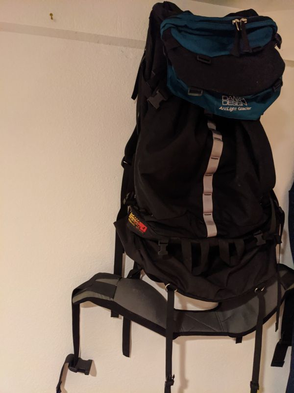 Dana Design Hiking Backpack