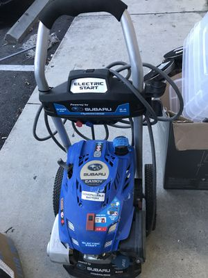 Pressure Washer for Sale in Miami Beach, FL