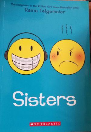 """Kids Book """"Sisters"""" for Sale in Novi, MI"""
