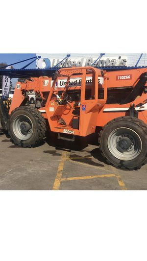 10054 reach forklift for Sale in Valley Center, CA