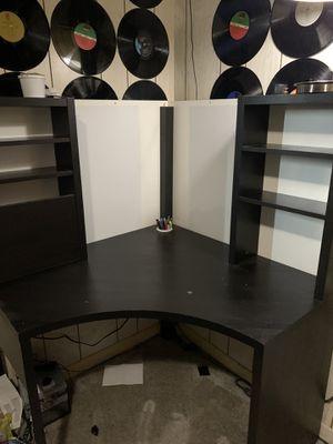 IKEA corner desk for Sale in Springfield, VA