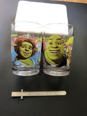 Shriek drinking glasses for Sale in Louisville, KY