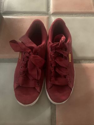 Puma 8.5 size shoes for Sale in Chandler, AZ