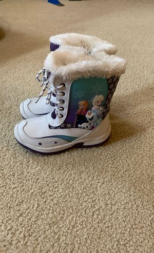 Girls snow boots for Sale in Gettysburg, PA