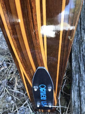 Last wood ski Connelly ever made for Sale in Henderson, KY