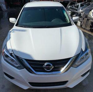 2016 2017 2018 NISSAN ALTIMA SEDAN PART OUT! for Sale in Fort Lauderdale, FL