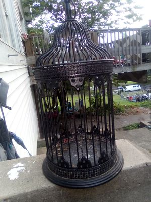 Bird cage for Sale in Knoxville, TN