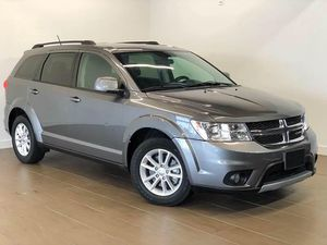 2013 DODGE JOURNEY SXT 4dr SUV FINANCING AVAILABLE for Sale in Houston, TX