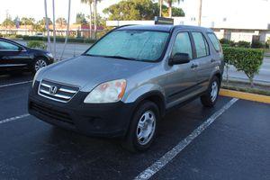 HONDA CRV for Sale in Miami Gardens, FL