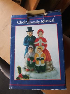 Choir family musical for Sale in Los Angeles, CA
