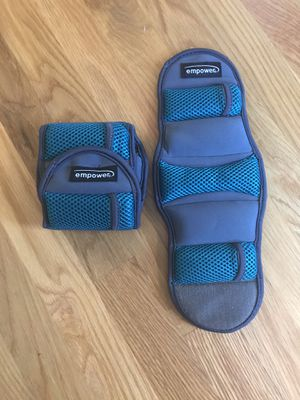 Empower wrist or ankle weights- 2 lbs for Sale in Boston, MA