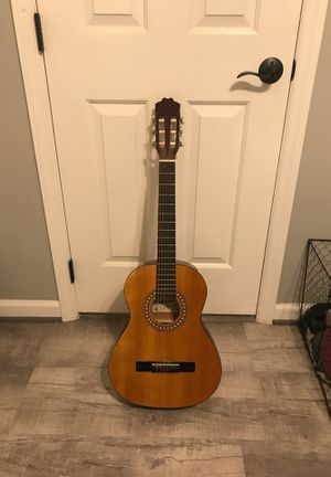 Youth Steel String Acoustic Guitar for Sale in Fuquay-Varina, NC