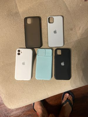 Iphone 11 case for Sale in Fresno, CA