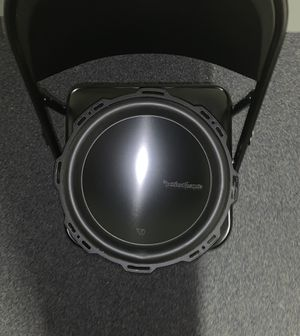Speaker subwoofer for Sale in Columbus, OH