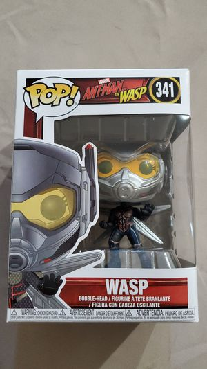 Wasp Pop Funko for Sale in Las Vegas, NV