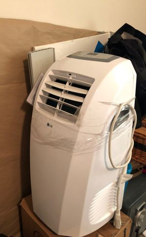 LG Portable Air Conditioner for Sale in San Diego, CA