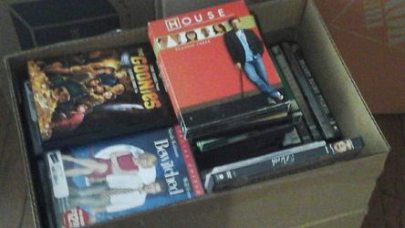 DVDs for Sale in Olney,  MD
