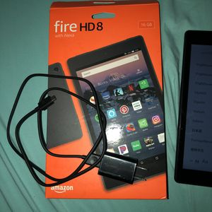 Fire HD 8 for Sale in Cicero, IL