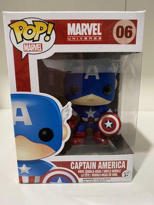 Marvel Captain America avengers for Sale in Homestead, FL