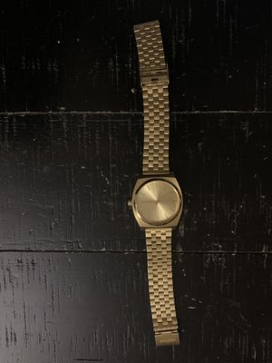 Nixon Gold watch for Sale in Los Angeles, CA