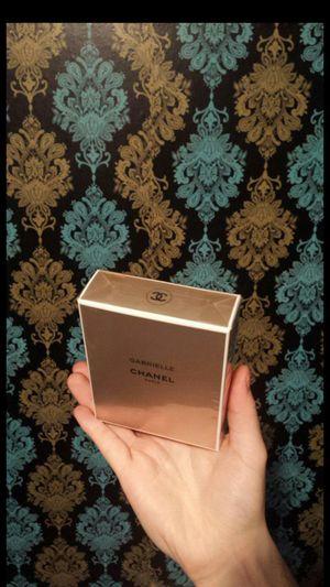 New sealed. Perfume GABRIELLE CHANEL Eau de Parfum Spray, 3.4 oz for Sale in Hartford, CT