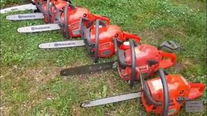 Huskavane chainsaws,Milwaukee impact,chainsaw,and for Sale in Canadian, TX