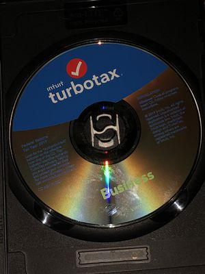 TurboTax business 2019 tax year for Sale in El Paso, TX