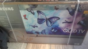 """Samsung 65"""" sm for Sale in Snowflake, AZ"""