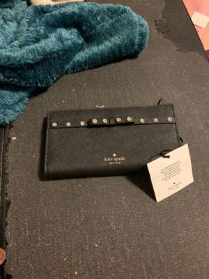 Brand new Kate spade wallet for Sale in Milwaukie, OR
