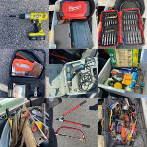 Tools for Sale in Wesley Chapel, FL