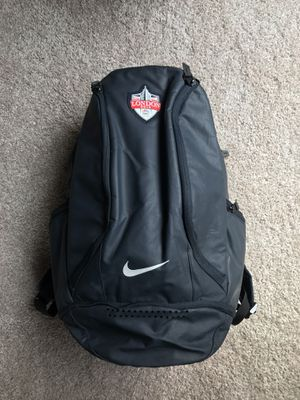 Nike 2012 London Olympics NBC Backpack for Sale in Seattle, WA