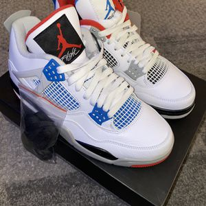 Jordan 4 What The Size 8 Brand New for Sale in Stockton, CA