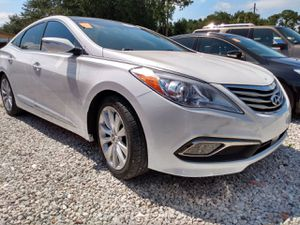 2016 Hyundai Azera for Sale in Orlando, FL