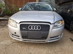2007 AUDI A4 3.2 FOR PARTS for Sale in Houston, TX