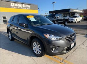 2016 Mazda CX-5 for Sale in Escondido, CA