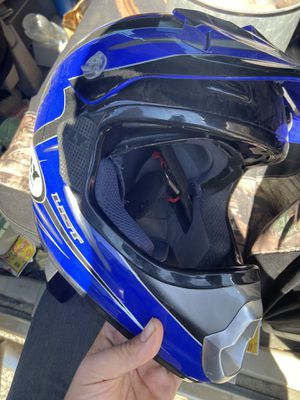 Fly Helmet Size Small for Sale in Prineville, OR