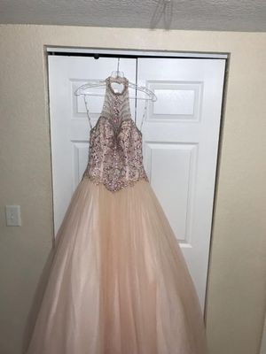Dress Quinceanera, sweet 16 for Sale in Port St. Lucie, FL