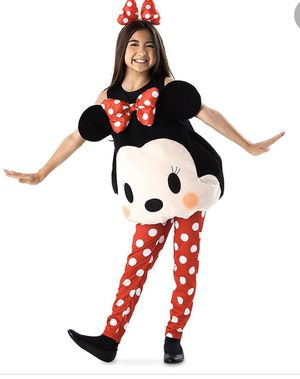 Tsum Tsum Minnie Mouse Costume for Sale in Ontario, CA