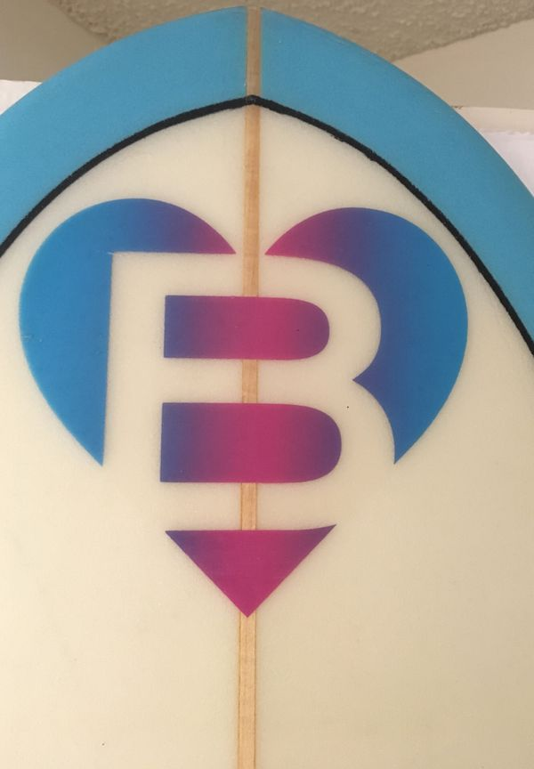 Fun Board Surfboard for sale! New low price!!!