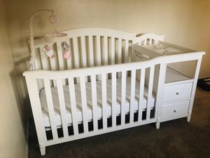 Baby Crib for Sale in Concord, CA