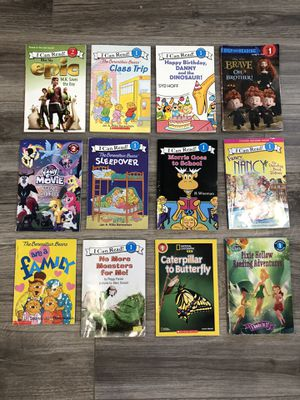 Early Reader Books for Sale in Holly Springs, NC