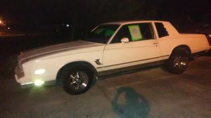 Chevy Monte Carlo for Sale in Hudson, FL