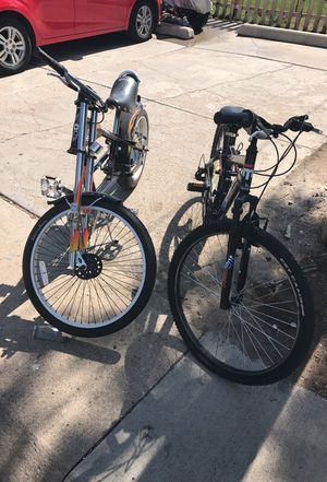 Mongoose and schwinn bikes for Sale in Lakewood, CO