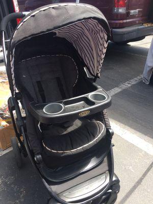 Graco convertible stroller for Sale in Garden Grove, CA