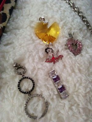 Charms for Sale in Bridgeport, CT