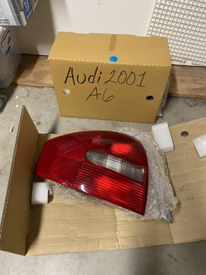 Tail lights for a Audi for Sale in Chula Vista, CA