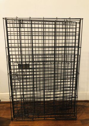 Dog Crate - Dog Training Kennel - Dog Kennel - Pet Carrier for Sale in Silver Spring, MD