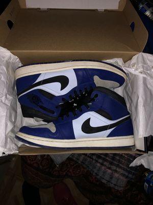 Jordan 1 Deep royal blue for Sale in Tucson, AZ