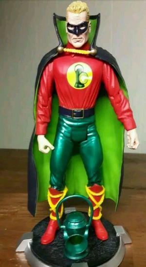 Green Lantern Action Figure dc comics toy for Sale in Marietta, GA