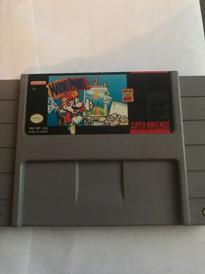Mario Paint Super Nintendo (2) for Sale in Rosedale, MD